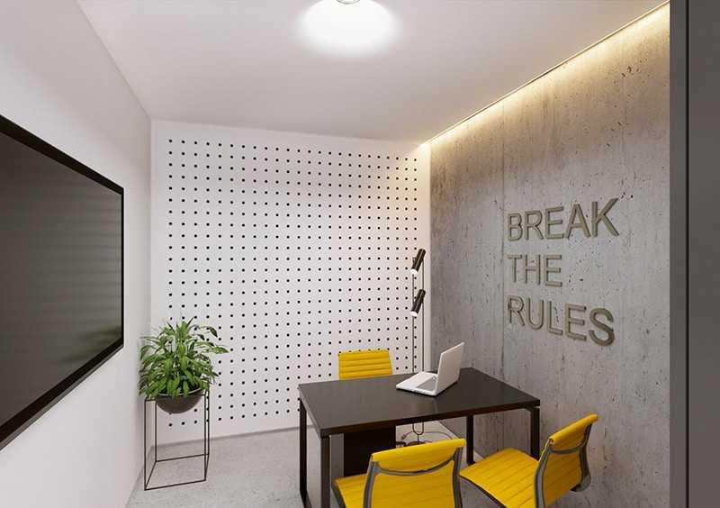 Smart-oфисы HUB 4.0 CAMPUS