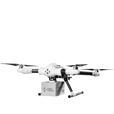 Mail Drone